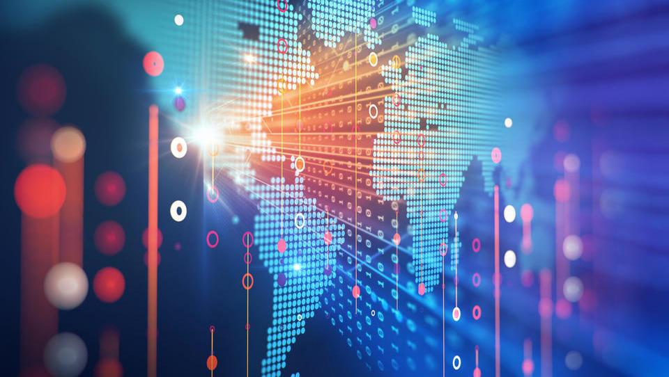 Katere so skrite priložnosti uporabe masovnih podatkov?