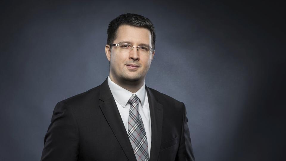 Aleksandar Bijelić: Pri digitalnem preoblikovanju se najprej osredotočite na ljudi, šele nato na tehnologijo