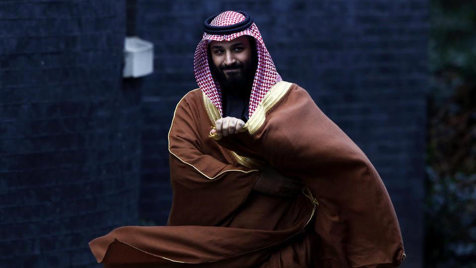 Kam pluje Savdska Arabija pod kontroverznim Mohamedom bin Salmanom?