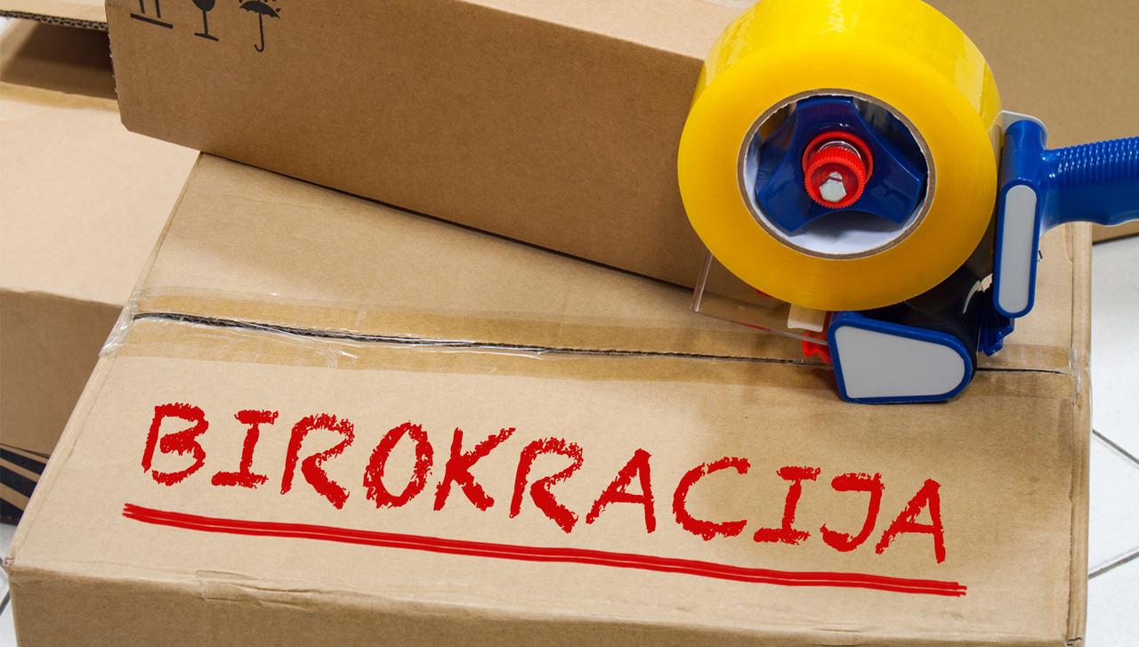 Gradbeni zakon pred spremembami: se bo končno lahko trgovalo s črnimi gradnjami