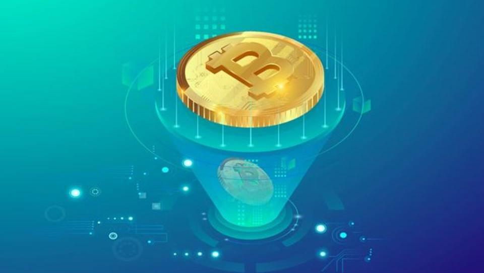 Bitcoin na mesečnem maksimumu! Od začetka leta je zrasel za več kot 140 odstotkov