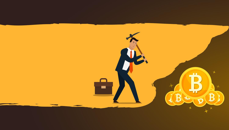 NiceHash tudi po vdoru in upadu bitcoina z velikim dobičkom