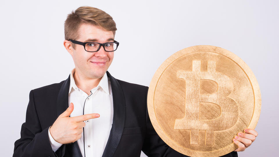 Mladi Slovenec verjel v kriptovalute in obogatel