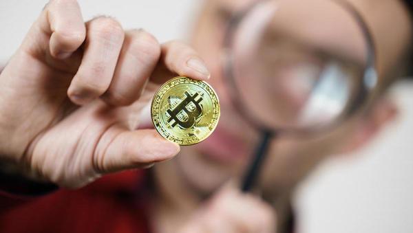 Bitcoina celo dvomljivci na Wall Streetu ne morejo več ignorirati