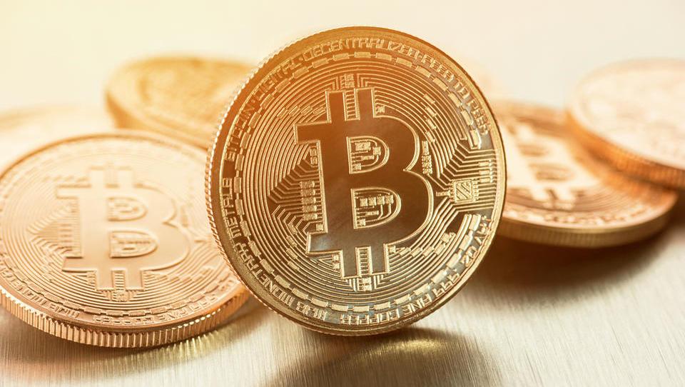 Lahko blockchain finančno industrijo obrne na glavo?