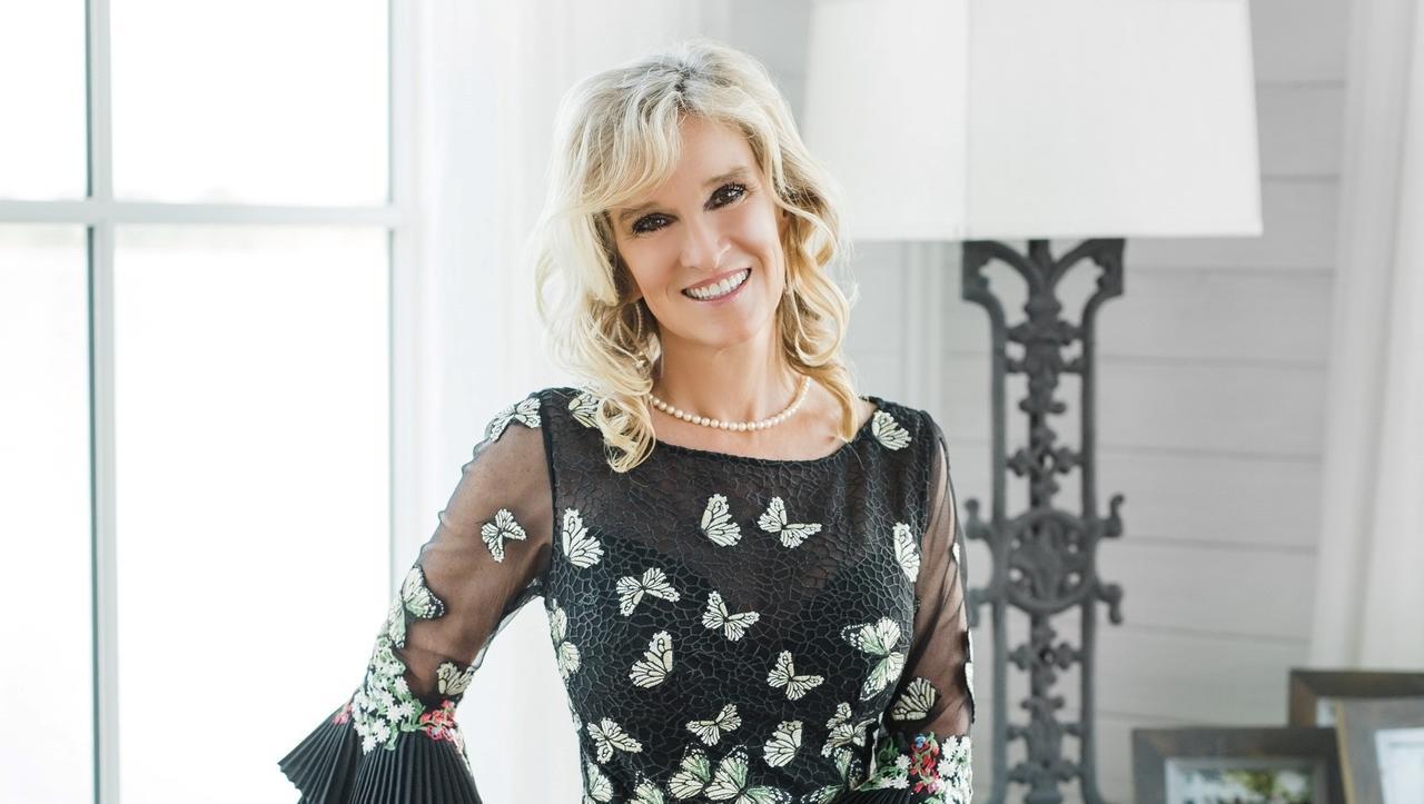 Kdo je Lynda Blanchard, nova veleposlanica ZDA v Sloveniji