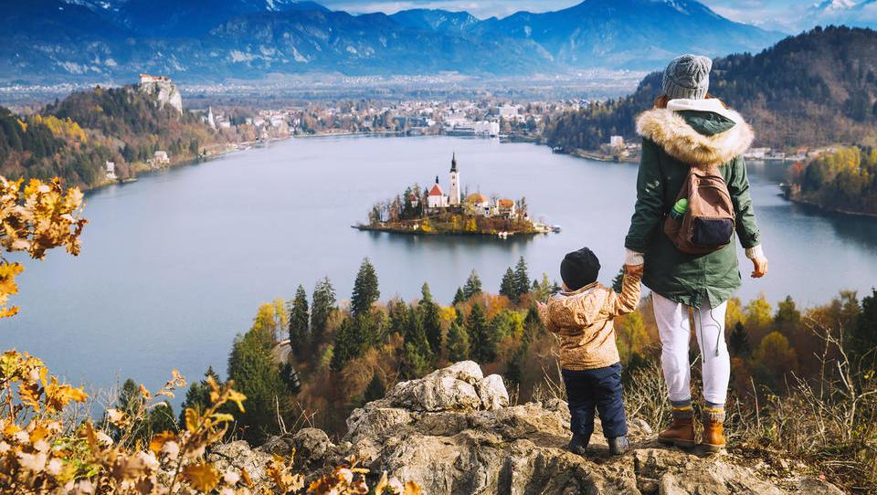 Najdražje nepremičnine na Bledu: kupujejo Otmar Zorn in Kitajci