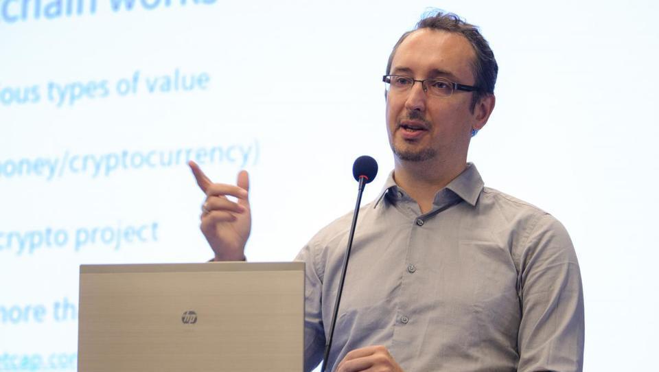 Balashevich: To ni investicijski nasvet