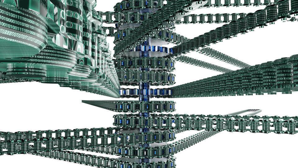 Kaj je tehnologija blockchain in zakaj (še) ne bo pretresla zdravstva