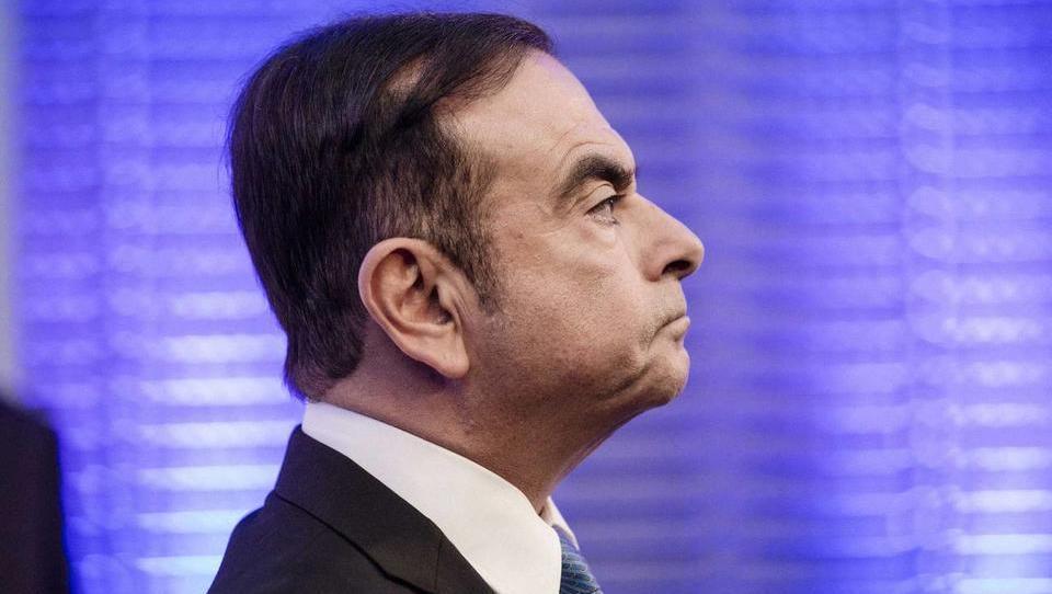Zakaj je Ghosn moral pasti in kaj to pomeni za zvezo Renault-Nissan