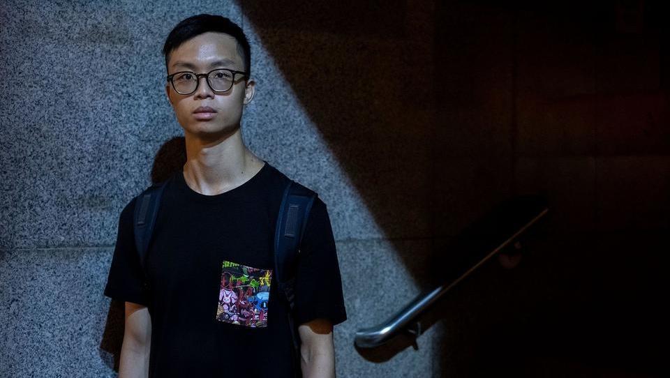 Hongkong: boj generacije brez prihodnosti še ni končan