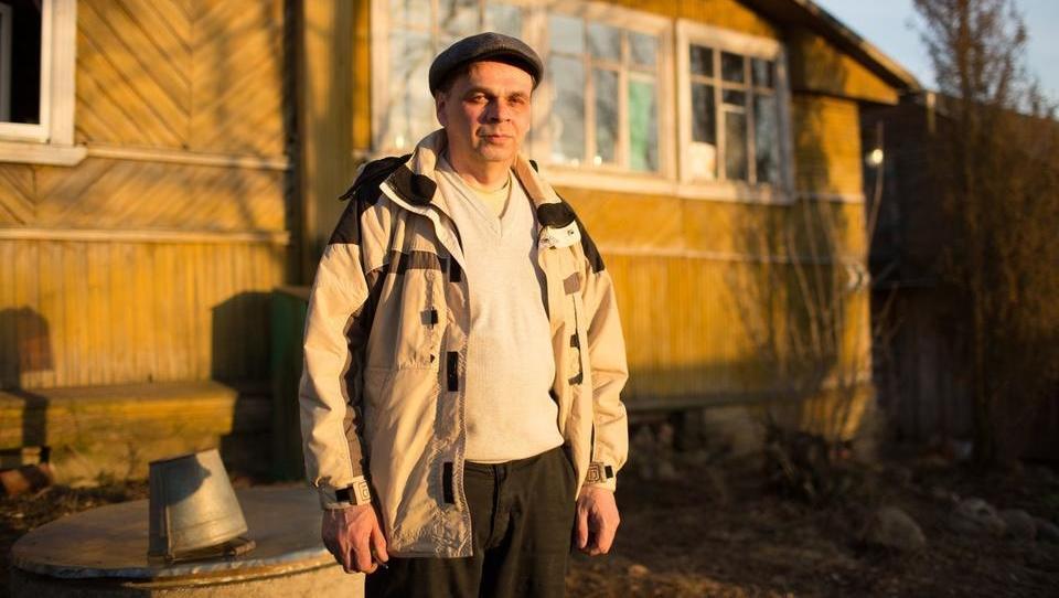 Pozabljene kraje v Rusiji razburjajo Putinove prelomljene obljube glede zdravstva