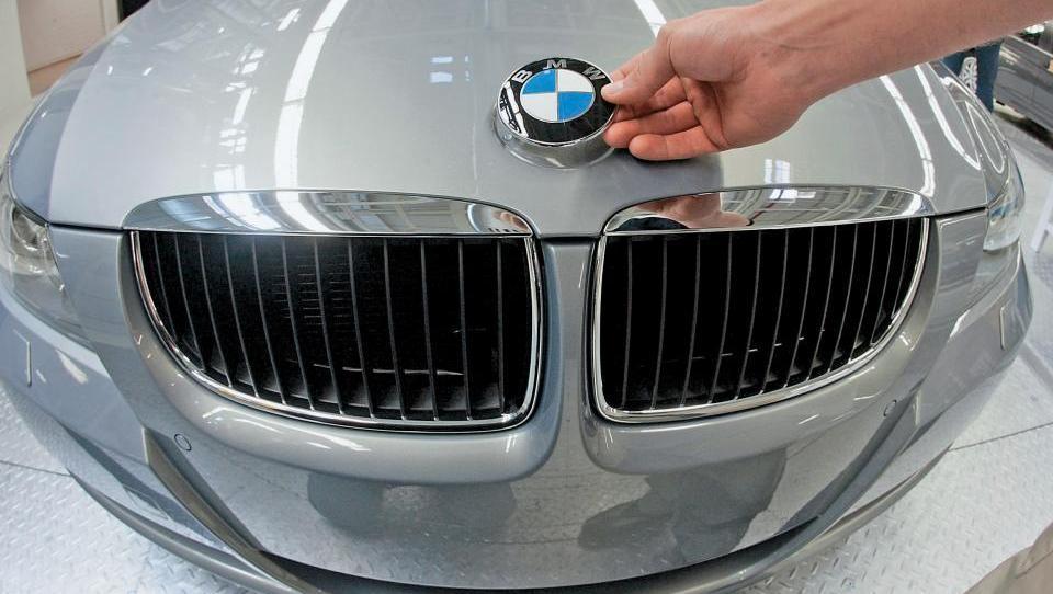 BMW bo poslej težje tarča nepridipravov