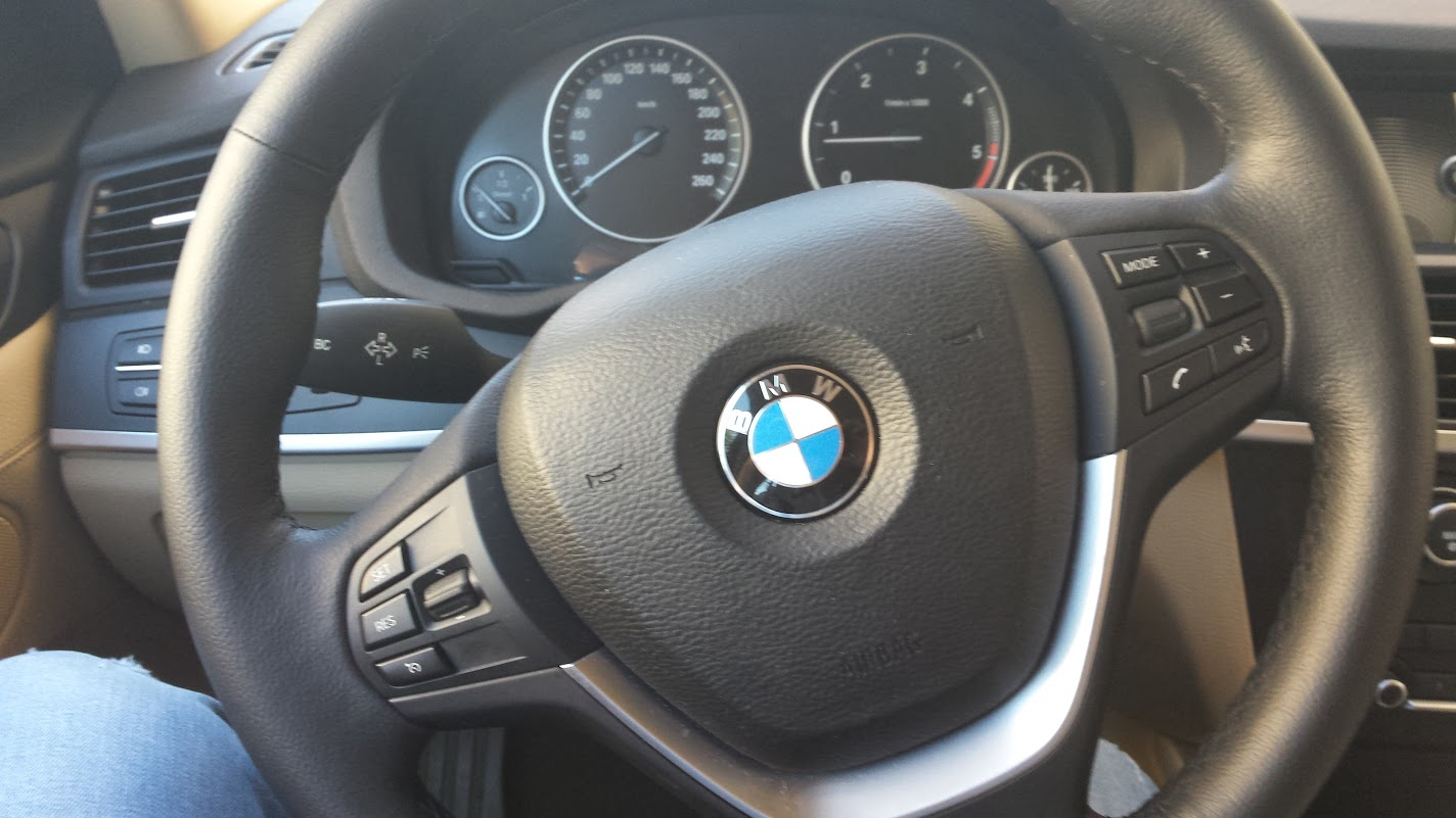 BMW na svojem terenu še vedno najbolj dobičkonosen