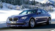 Zakaj BMW odlaša s strupenim M7?