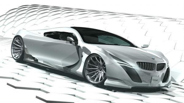 BMW in Toyota družno proti Porscheju