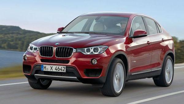 BMW bo z X2 zapolnil še eno nišo