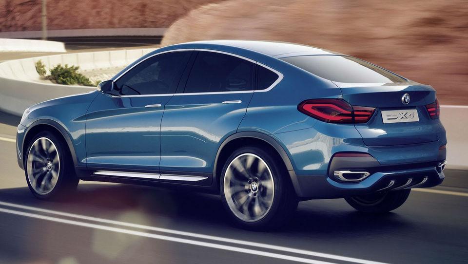 New York premiera za BMW X4