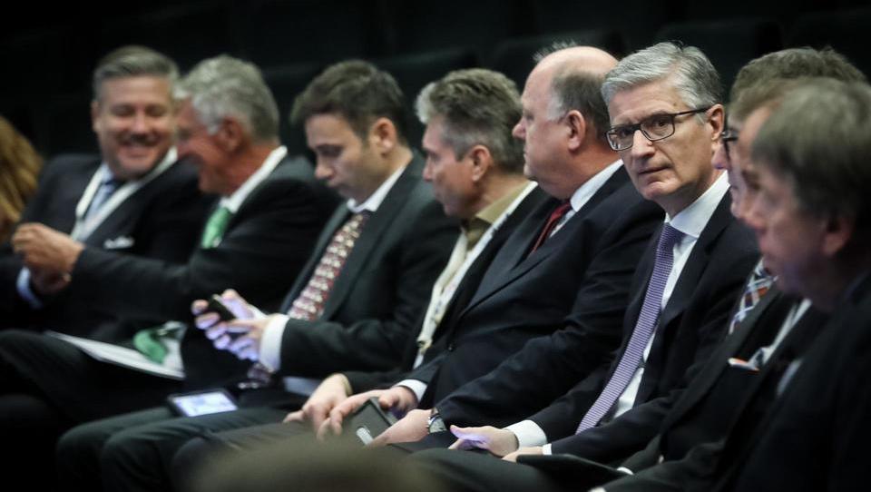 Spodletel manever Delničarji niso podprli zamenjave članov nadzornega sveta Gorenja