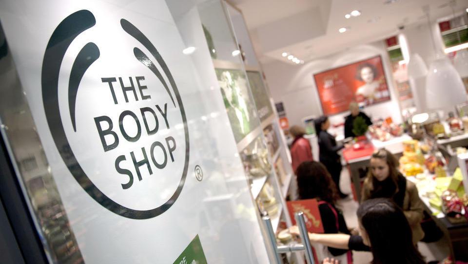 The Body Shop na ljubljanskem Rudniku odpira trgovino