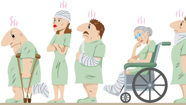 (Sporazum vlada-Levica) Zvodenela ukinitev dopolnilnega zdravstvenega zavarovanja? O krajšanju vrst pa nič konkretnega