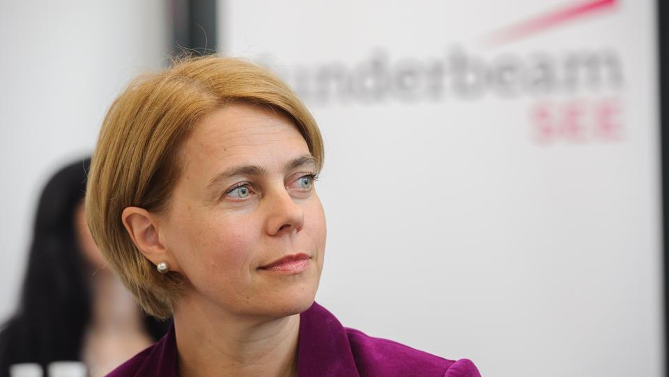 Lahko Funderbeam iz slovenskih start-upov naredi multinacionalke?