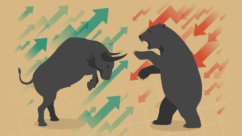 Dow Jones po 11 letih v medvedjem trendu