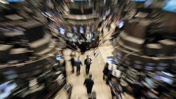 Umiritev trgovinske vojne podžgala indekse