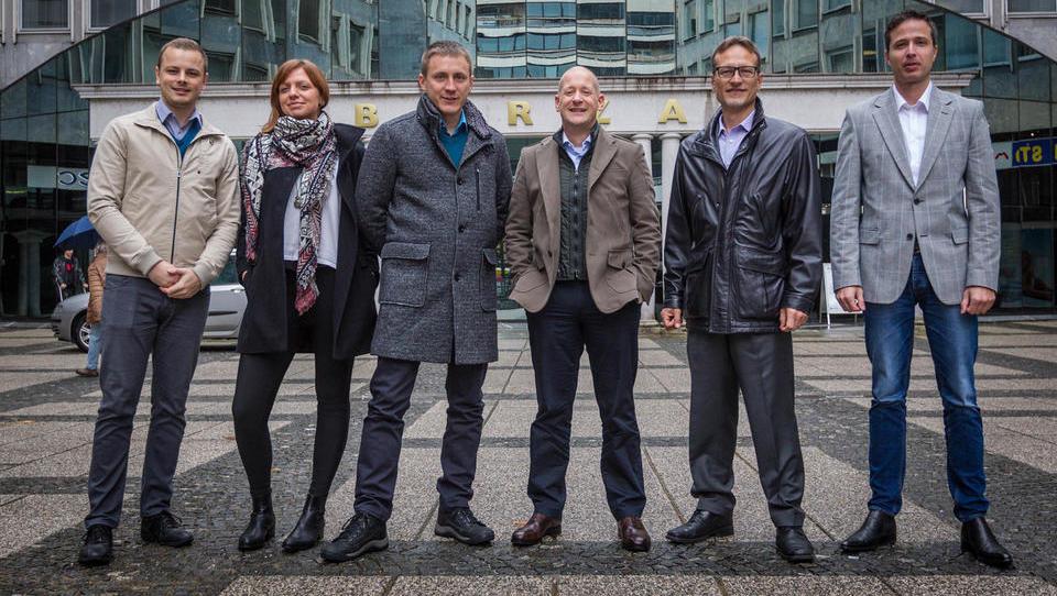 Start-up, ki spreminja posel trgovanja s terjatvami