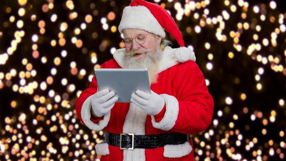 Gedžeti, ki so lahko super božično darilo
