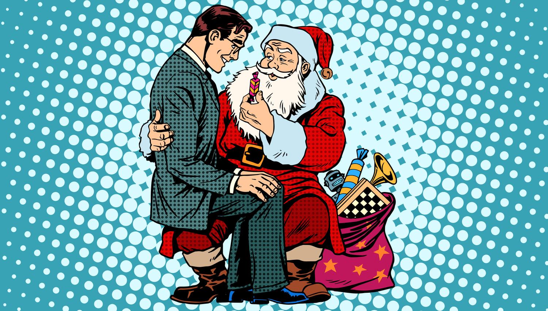 Božičnice: Kdo bo izplačal najvišje?