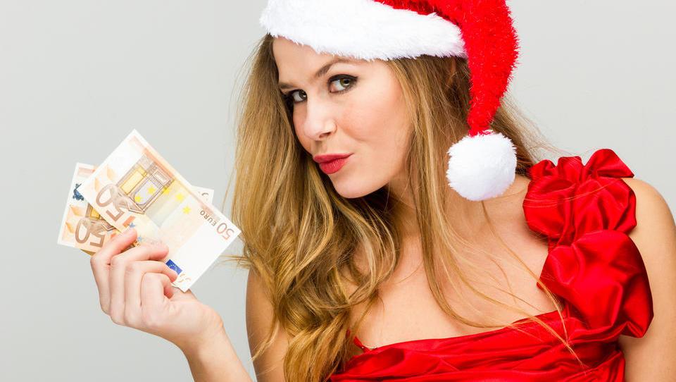 Božičnice bodo višje, najbolj se lahko smeji krkašem