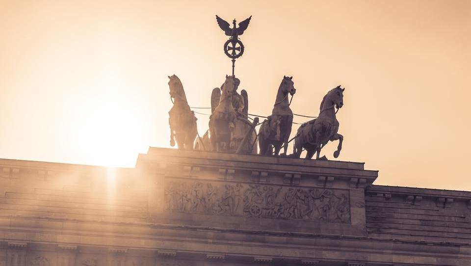 Comtrade vabi v Berlin: