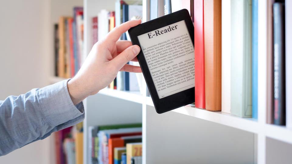 Spremembe DDV: nižji bo za digitalne publikacije, še nižji pa za knjige in tisk