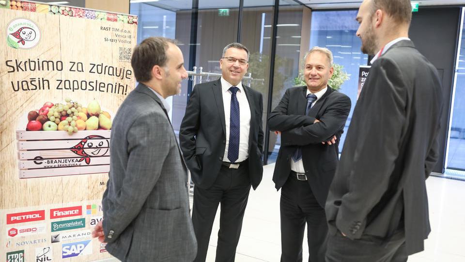 Predstavljamo dosežke finalistov izbora Zmagovalec slovenskega izvoza