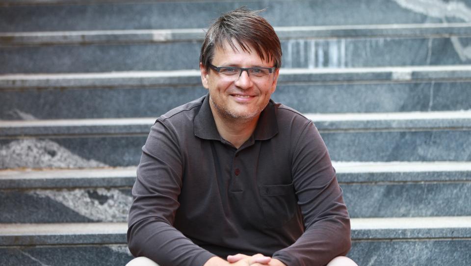 Boštjan Bregar: Ko smo iskali vlagatelja, so bili poslovni rezultati slabši