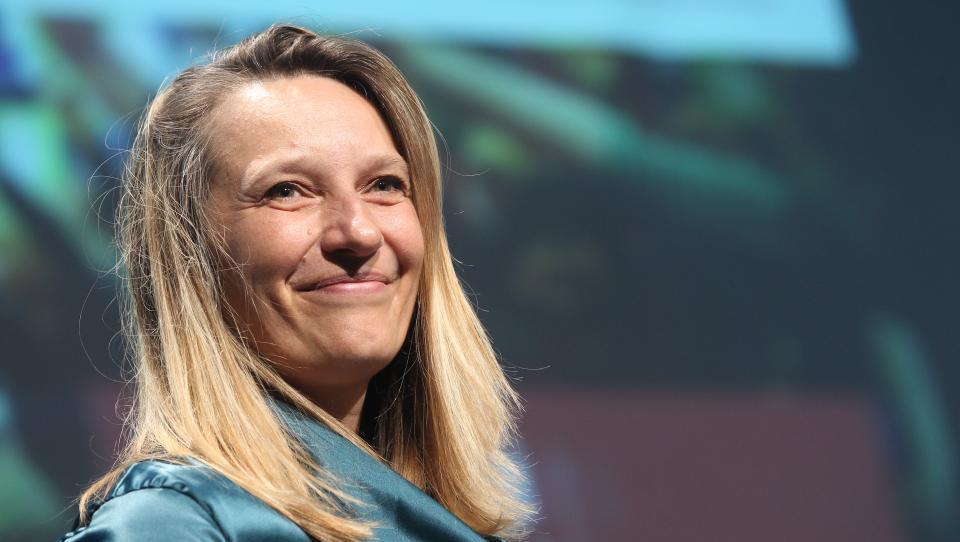 Barbara Bregar-Mrzlikar: V Sloveniji se preveč zapletamo v preteklost