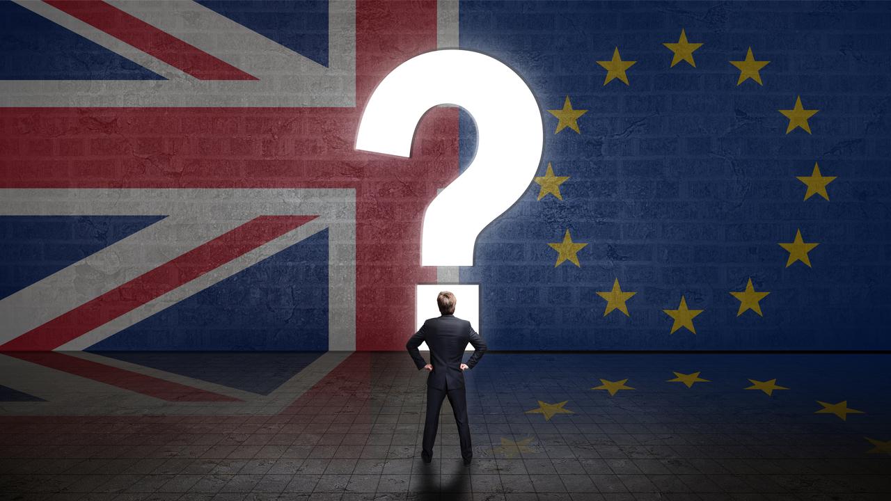 Z Otoka poročajo o namigih, da Velika Britanija in EU razpravljata o odlogu brexita