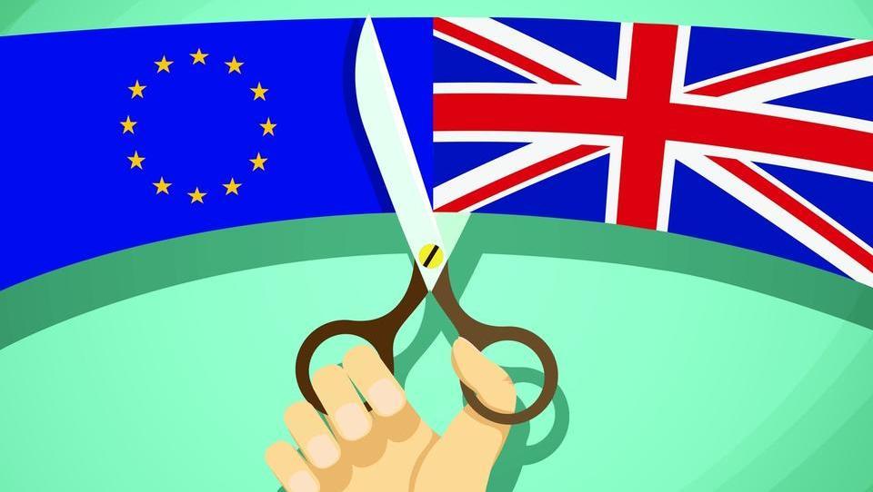 Dogovor: brexit bo aprila ali maja