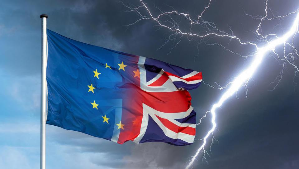 (brexit) Kaj bi trdi brexit pomenil za slovensko črpanje evropskega denarja