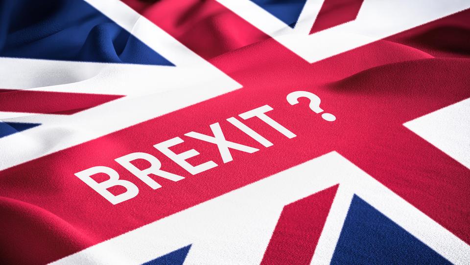 Kaj je premierka Mayeva povedala parlamentu ob priložnosti, ko bi morala predstaviti alternativni načrt za brexit