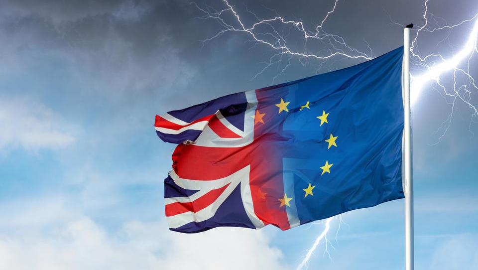Veliki navidezni brexitovski preobrat