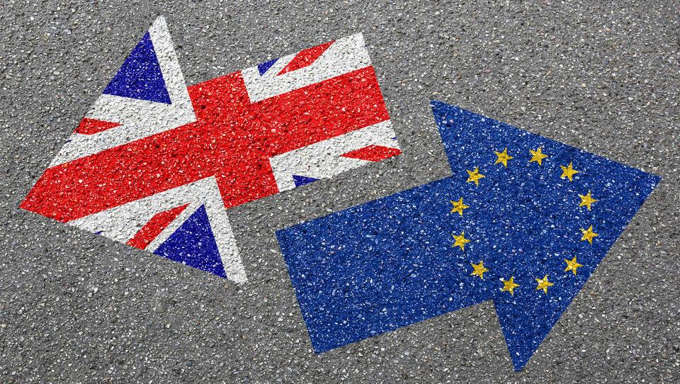 Brexit bo. Kako smo se znašli tu in kaj bo drugače dan pozneje