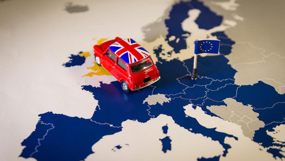 Zakaj trdi brexit še ni povsem izključen