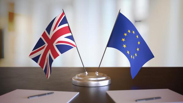 Slaba dva meseca po brexitu – trgovinske ovire niso zgolj 'začetne težave'