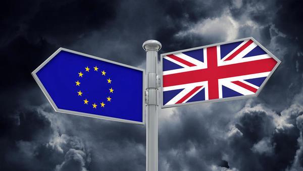 Britanski parlament bo v sredo iskal scenarij brexita, ki ga lahko podpre večina