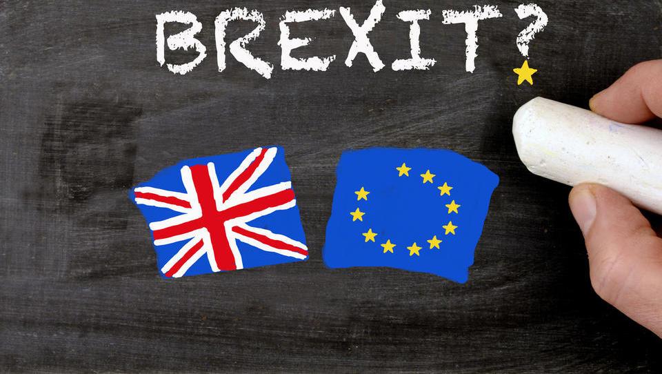 Po srečanju z Mayevo je nemška kanclerka Merklova dejala, da bo vrh EU razpravljal o enoletnem odlogu brexita