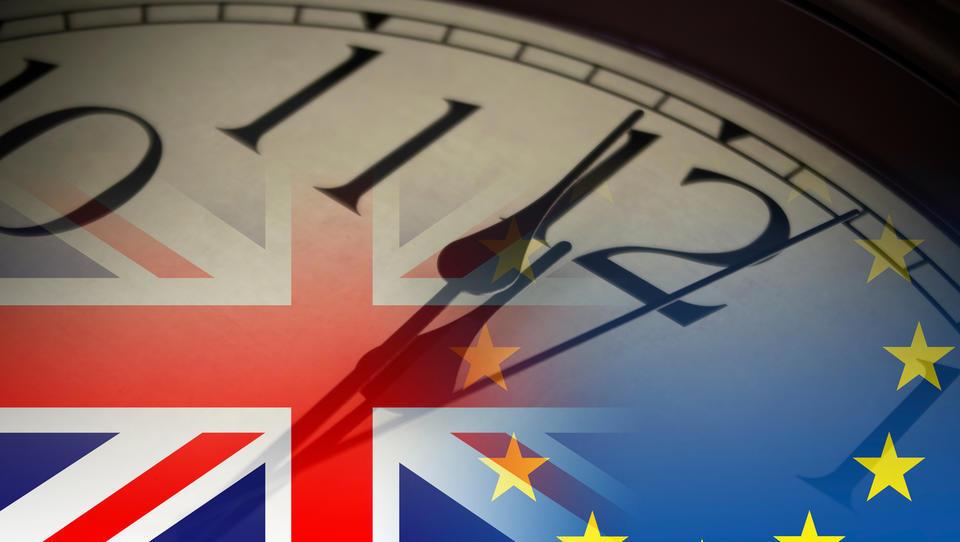 Uradno je: Velika Britanija ni več članica Evropske unije
