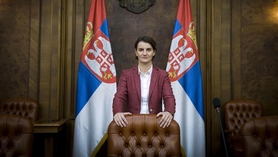 Hitri pregled tedna: Srbska premierka je razburila Ruse, ti pa so razočarani nad hrvaško turistično ponudbo