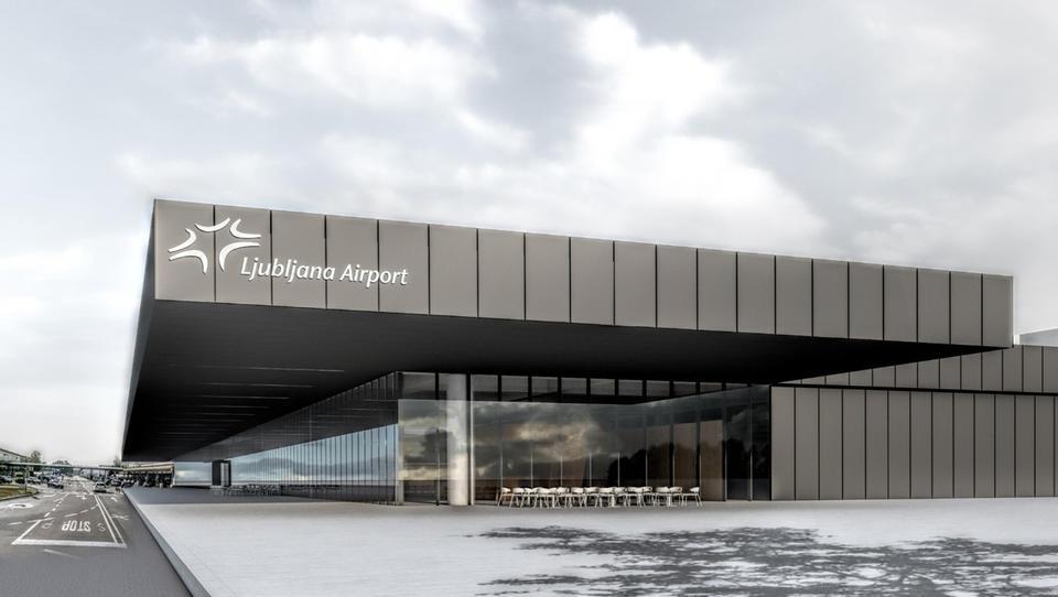 Zakaj rasti cen materialov in dela ne bodo vplivale na finančni rezultat gradnje brniškega letališča